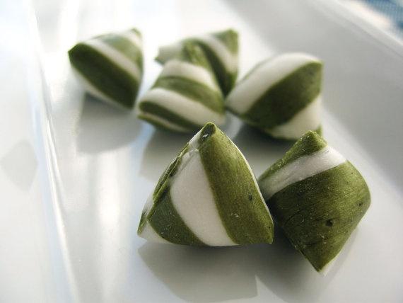 Matcha Green Tea Berlingots