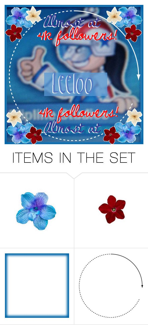 """""""I'M BACK!!!!!//Icon until I reach 4k followers. (Rtd)"""" by leeloowheeler ❤ liked on Polyvore featuring art"""