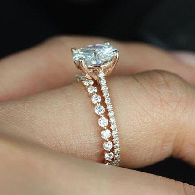 My favorite  #trustyourjeweler #yourdiamondgirl #allcustomeverything…