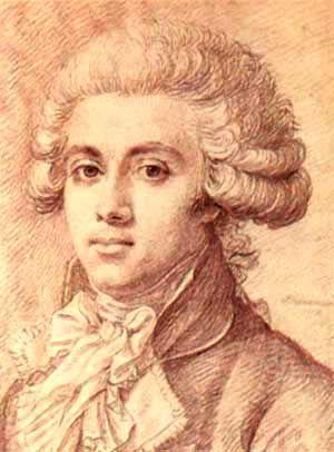 La etapa Monárquica comprende desde el estallido de la revolución (Junio de 1789) hasta el 21 de Setiembre de 1792, fecha en que quedó abolida la monarquía.