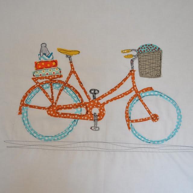 11 Best Bike Quilts Images On Pinterest Crafts Creative