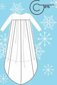 pattern for elsa cape - Google Search