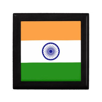 """Good color Indian flag """"Tiranga"""" Gift Box - good gifts special unique customize style"""