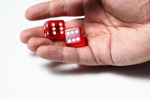 Guest Post: On Addiction -- My Time as a Gambler.
