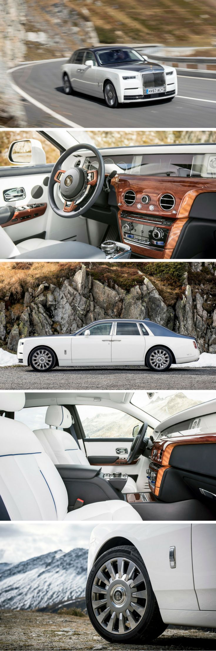 2018 Rolls-Royce Phantom First Drive | When only the best will do