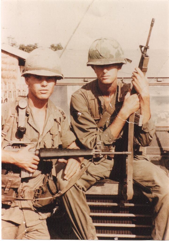 A history of vietnam war