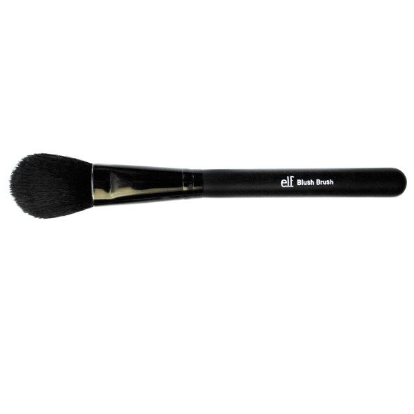 E.L.F. Cosmetics, Blush Brush, 1 Brush #makeup #cosmetics #elf - Save extra with iHerb coupon code YUY952