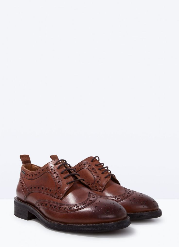 Pepe Jeans comprar | Sapatos Rasos Casuais HACKNEY W BROGUE | Pepe Jeans London