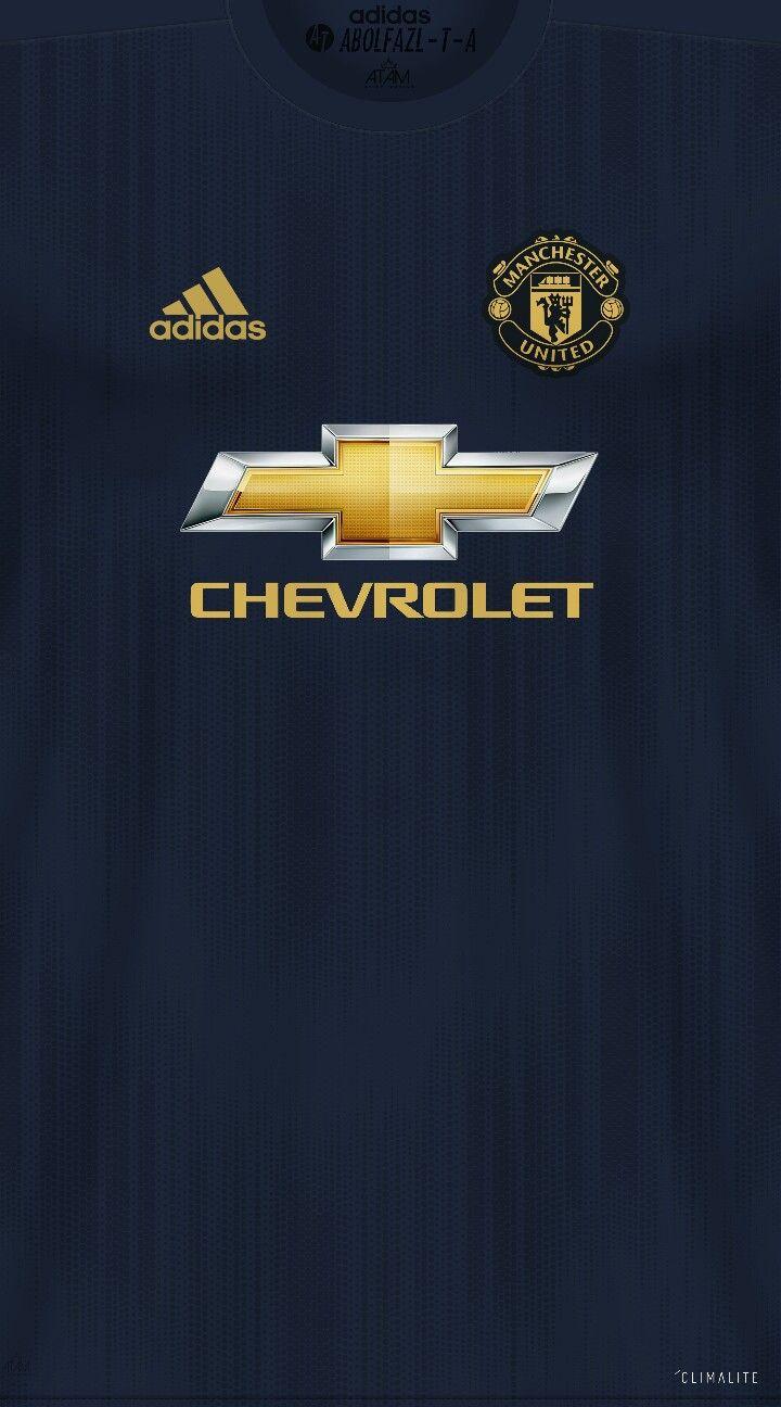 Camisa Manchester United EA SPORTS Amarelo adidas   adidas Brasil