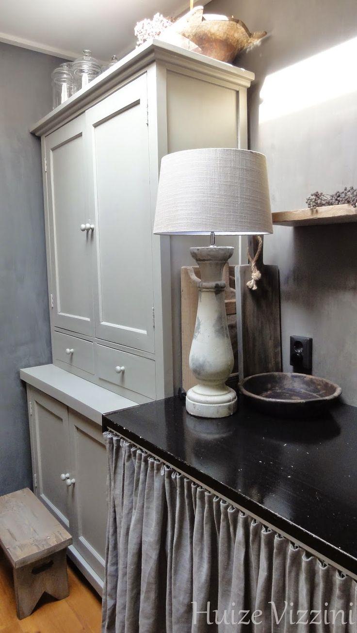 1000  images about landelijke sfeervolle keukens on pinterest ...