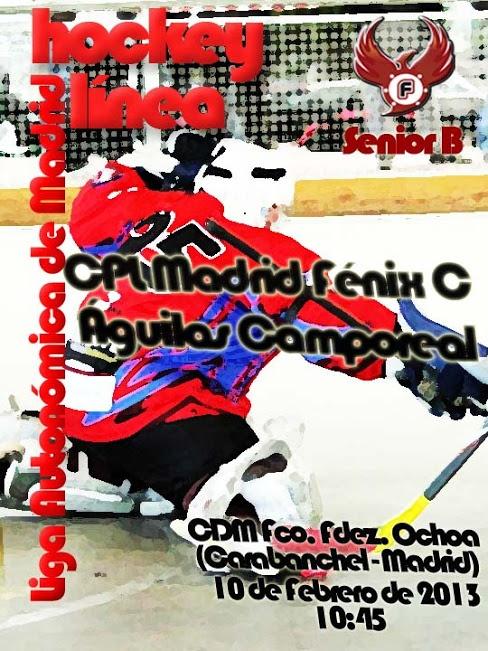 Senior C 10-02-2013