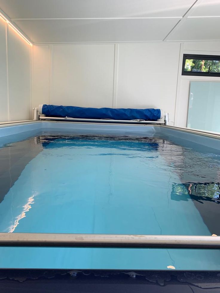 Endless Swimming Pool Room Berkshire Endless Pool Garden Cabins Indoor Swimming Pool Design