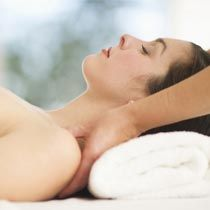 Cranial Sacral Massage Therapy