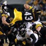 troy-Polamalu  #Steelers