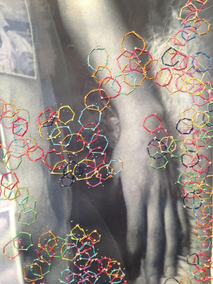Melissa Zexter   http://melissazexter.files.wordpress.com