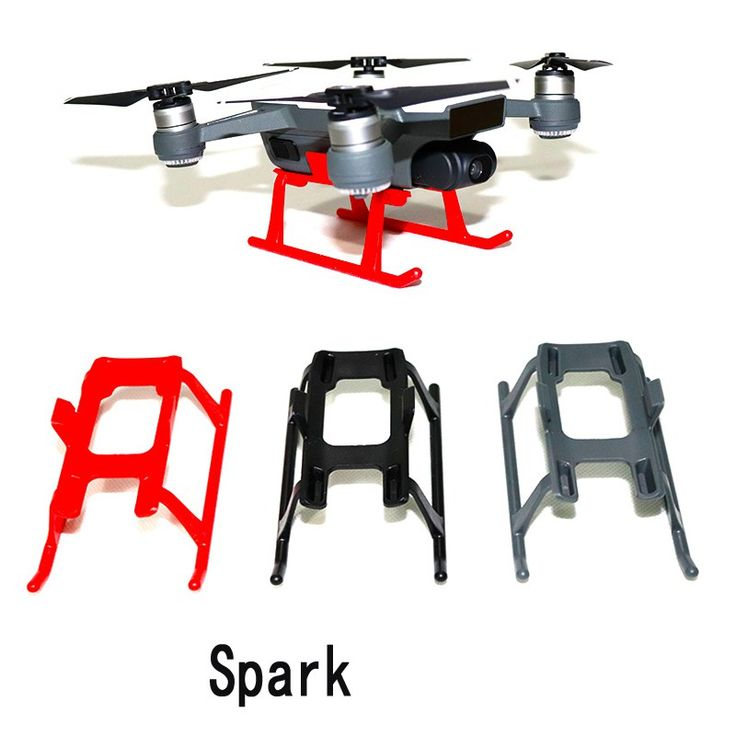Sale US $4.74  DJI Spark accessories Landing Gear Tripod for DJI Spark Quick Release Drone Gimbal Protective Accessories  #Spark #accessories #Landing #Gear #Tripod #Quick #Release #Drone #Gimbal #Protective #Accessories  #OnlineShop