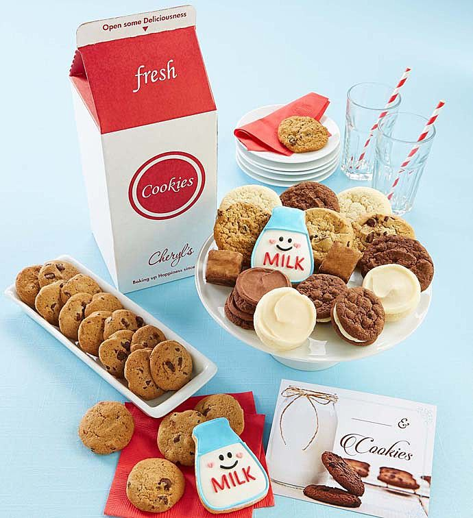 Great America Sales Gift: 30 Best Images About Milk And Cookies On Pinterest