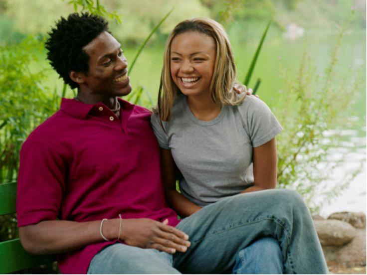 Black dating checks