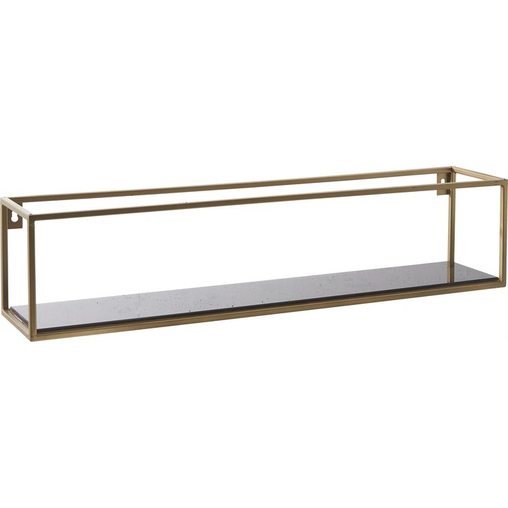 Cristal shelf- small
