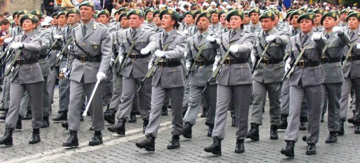 Guardia Forestale: concorso per allievi Agenti, richiesta licenza media: http://www.lavorofisco.it/?p=22085
