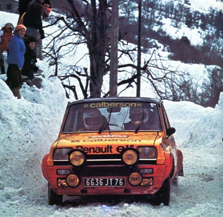 74 best renault 5 alpinealpine turbo images on pinterest cars renault 5 alpine gr ii saison 1979 lautomobile fvrier 1979 sciox Image collections