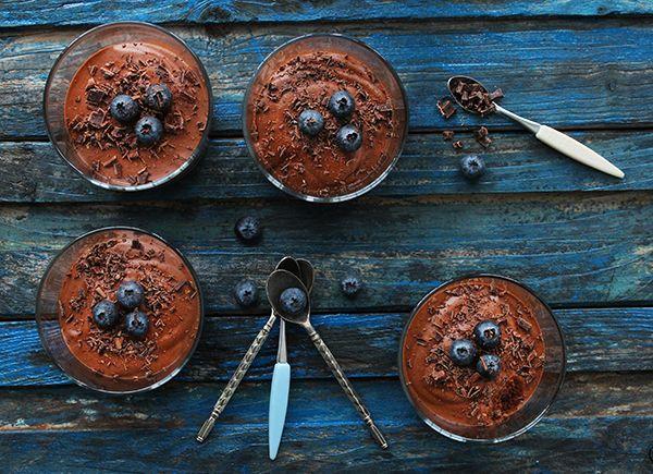 nem chokolademousse-Foto Samantha Fotheringham