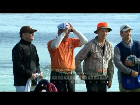 Bill Murray Wins AT&T Pebble Beach Pro-Am Video - A Short History of Bill Murray's Offscreen Antics | Rolling Stone