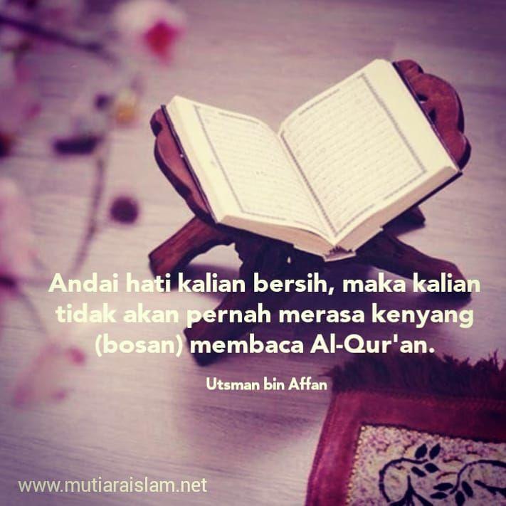 Kata Kata Motivasi Al Quran