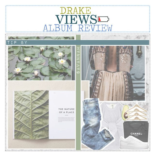 """Drake Views Album Review"" by the-poly-tippers ❤ liked on Polyvore featuring art and VannahTips"