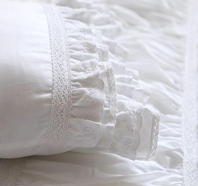 17 mejores ideas sobre ropa de cama de edred n blanco en for El universo del hogar ropa de cama