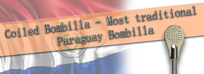 Coiled bombilla, popular types of straws-yerba mate bombillas,how to use coilled bombilla,coiled straw for mate tea,mate beverage,herbal mate bombilla