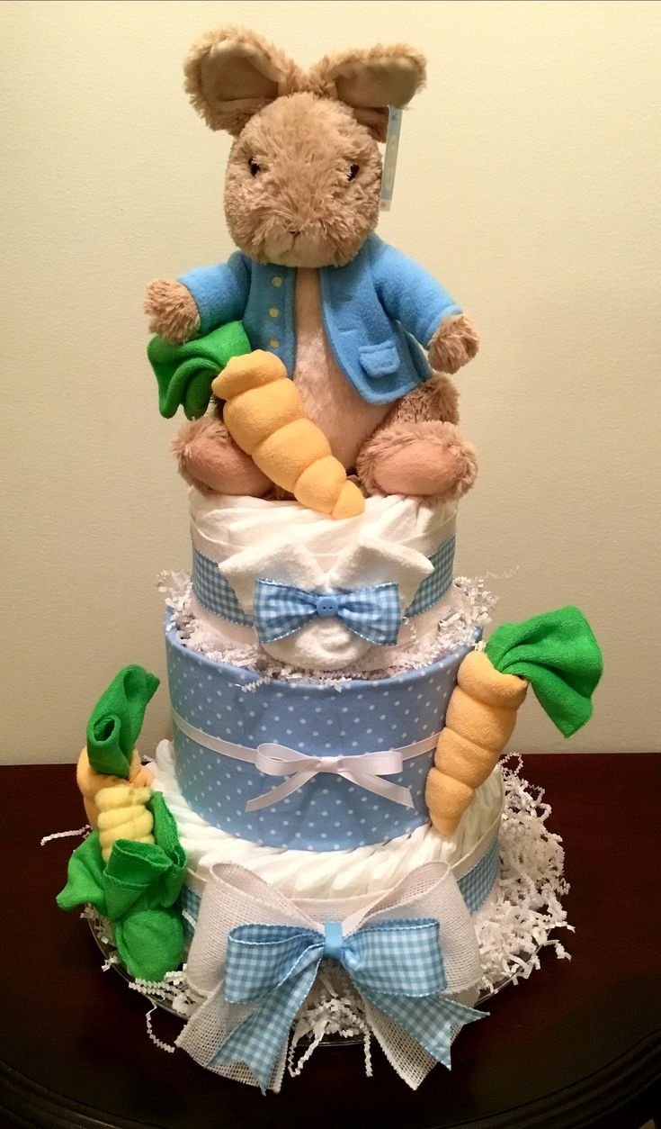 3114 Best Nappy Cakes Images On Pinterest Baby Showers