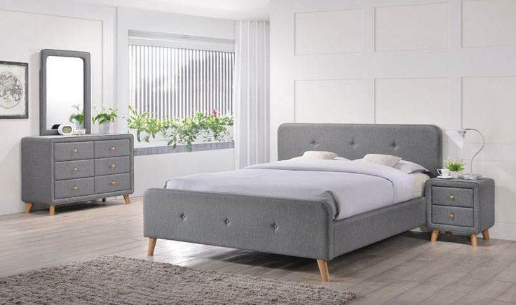 Kolekcja mebli sypialnianych Malmo wkrótce w sprzedaży w naszym meblowy sklepie internetowym.