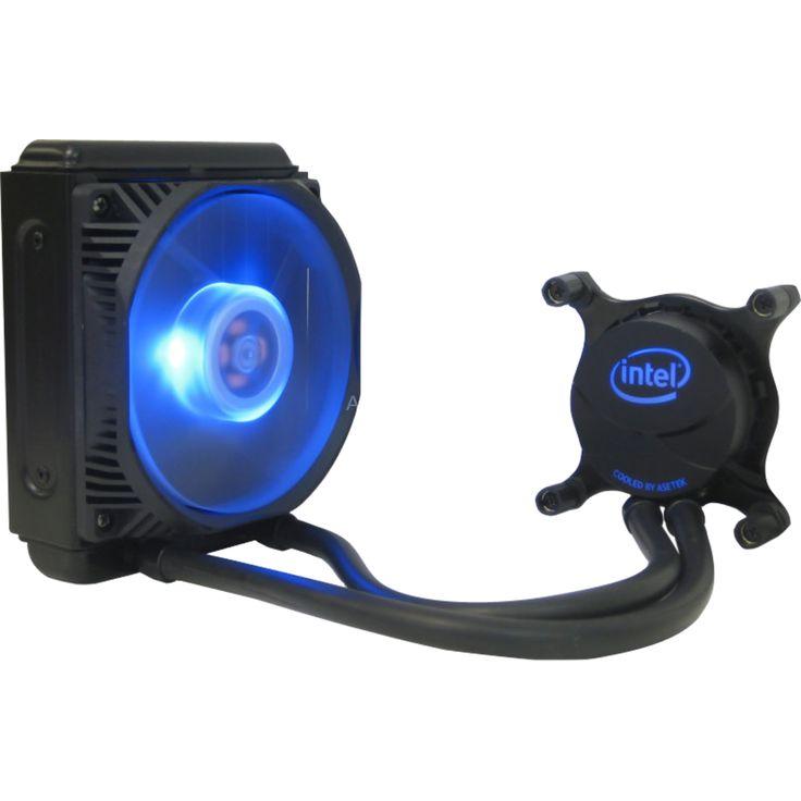 Intel Liquid Cooling Solution TS13X