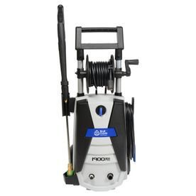 Ar Blue Clean 1,900-Psi 1.3-Gpm Cold Water Electric Pressure Washer Ar http://egardeningtools.com/