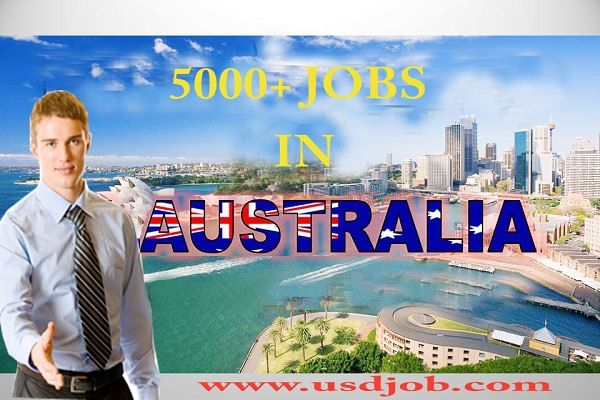 73 #Australia Latest #JOBS #HIRING -2018 SEND RESUME AND APPLY NOW - send resume to jobs
