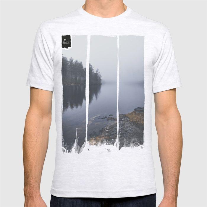 I love the rain T-shirt