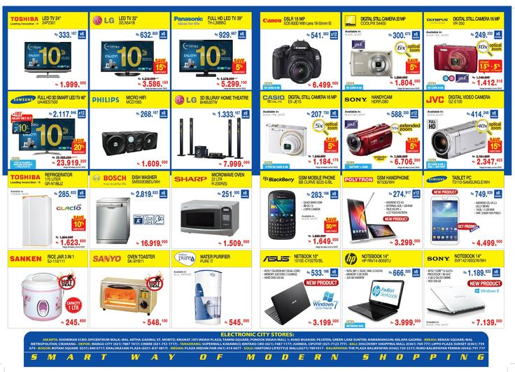 Store Catalogue 31 3-9 August 2013