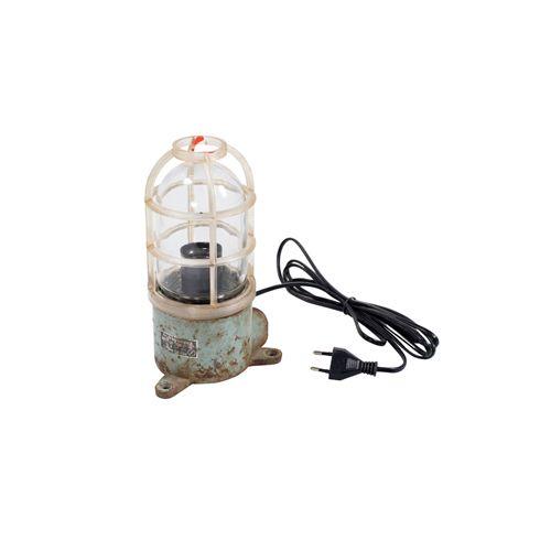 Tafellamp Mine