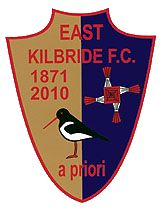 EAST KILBRIDGE  FC    -  KILBRIDGE  South lanarkshire  scotland