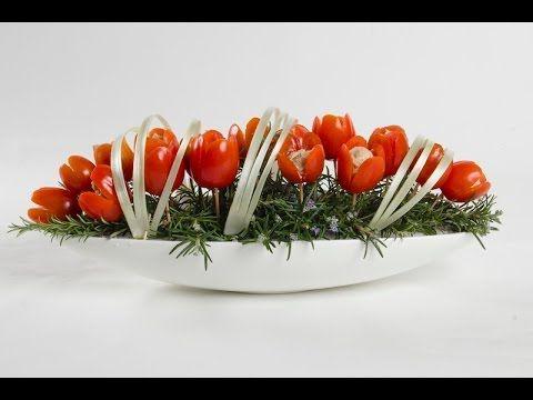 """""""Dama di salumi - Delicatessen lady """" VisualFood® è design appplicato al cibo in cui la forma sposa la funzione. Il cibo non viene sprecato ma valorizzato e ..."""