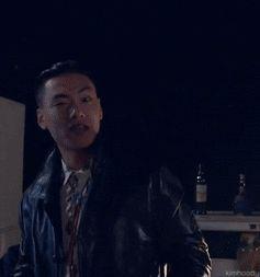 Jung Hunchul/Iron