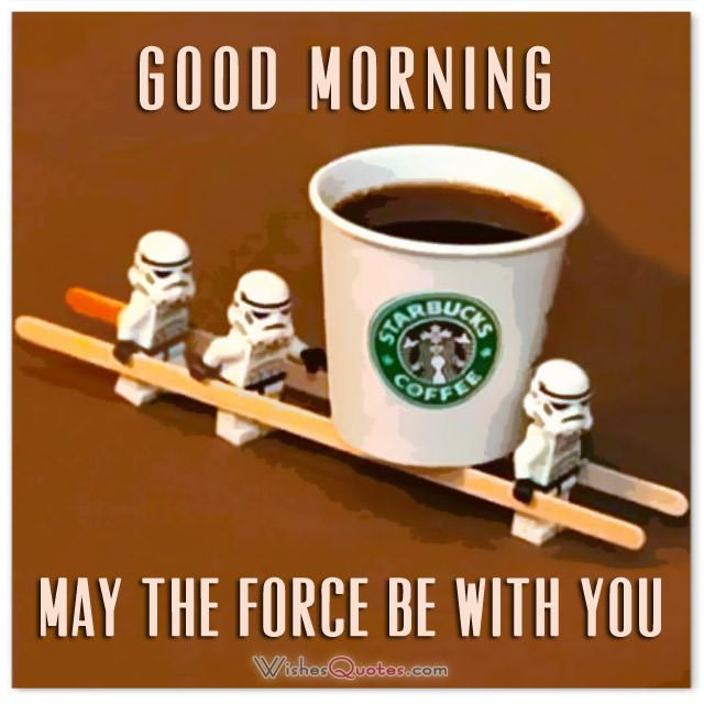 The Morning Funnys: Good Morning Messages For Friends With Cute And Funny