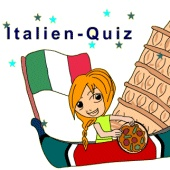 Zum Italien-Quiz