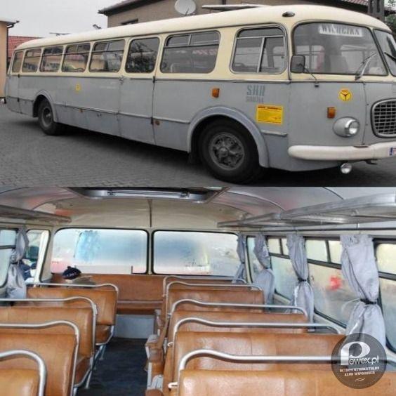 """Niezawodny """"ogórek"""" Jelcz 043 – Polski autobus międzymiastowy, produkowany w latach 1959-1986 przez firmę Jelcz, w Jelczu (obecnie Jelczu-Laskowicach) koło Oławy. Model ten stanowił licencyjną odmianę czechosłowackiego autobusu Škoda 706 RTO. Z powodu swojego wyglądu zwany był potocznie ogórkiem."""