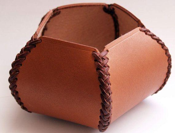 Cajita pentagonal vacíabolsillos