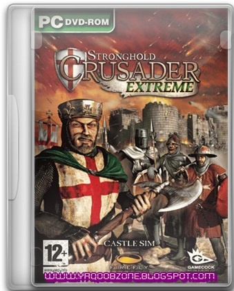 Stronghold Crusader Extreme Pc Game Free Download | Free Softwares & Games