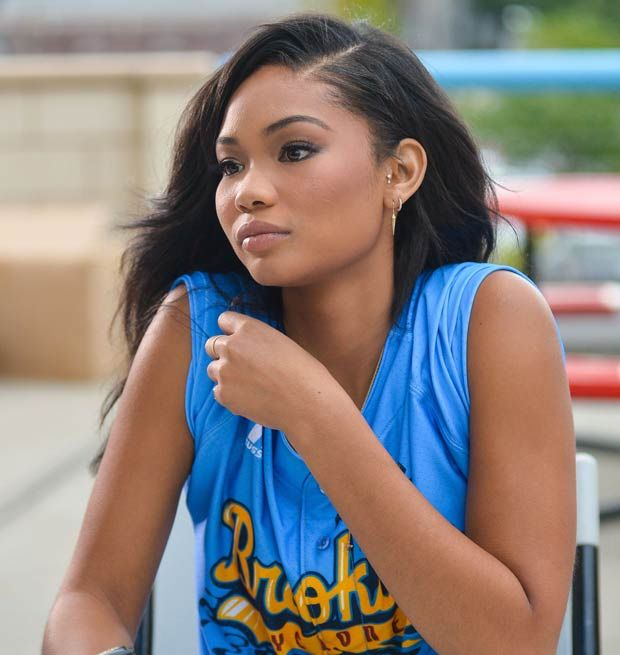 Chanel Iman Makes Sundance Debut In Movie With Ex, ASAP Rocky ...