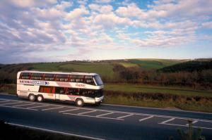 How to Get Around the UK by Bus and Coach: The Cheapest Way to Get Around