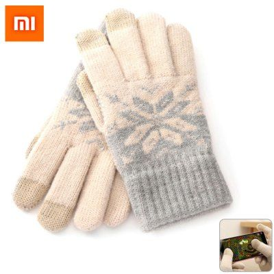 Nice Xiaomi Gloves for the winter! Even with these on you can control your Smartphone or tablet display! Now only $16. Link in Bio!  http://shop-xiaomi.com/news/xiaomi-wool-touch-gloves-male-style-blue/  #Xiaomi #gadgets #Gadget #gloves #winter #smartphone #tablet #ShopXiaomi #Shop-Xiaomi #fashion #woman #women #girls #female